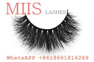 eyelashes own brand