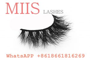 quality 3d mink lashes