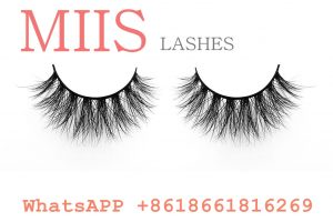 band 3D mink lashes