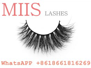 premium 3d real mink eyelashes extension