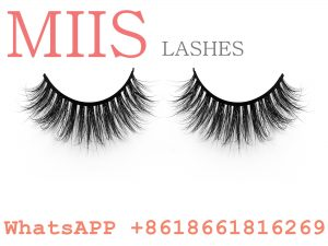 3d real mink blink strip eyelashes